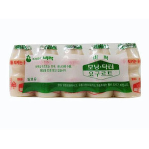 요구르트 korea Yogurt 5p